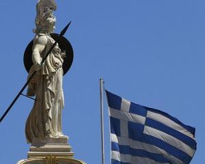 Care sunt efectele neasteptate ale crizei din Grecia
