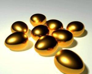 Omleta din oua de aur
