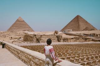 Din 15 august, noi conditii de intrare pe teritoriul Republicii Arabe Egipt