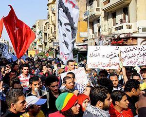 Presedintele Egiptului isi joaca ultima carte: Cere armatei sa-si retraga avertismentul