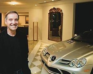 """Averea de 34,5 miliarde de dolari a unui mogul brazilian s-a evaporat """"peste noapte"""""""