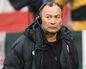LECTIA DE MANAGEMENT: Eddie Jones, managerul care viseaza sa joace rugby in stil