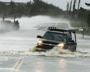 Fenomenul El Nino va avea loc de doua ori mai des decat pana acum