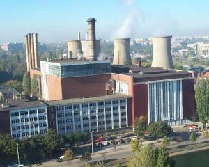 Departamentul pentru Energie: ELCEN nu este eficienta
