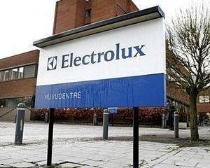 Electrolux plateste 3,3 miliarde de dolari pentru divizia de electrocasnice a General Electric