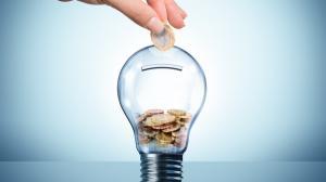 Anul 2019 incepe cu cel putin o scumpire: plus 3,5 lei pe an pentru o factura medie lunara de 100 kWh