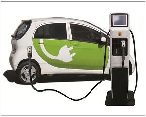 In 2050, unul din patru automobile va fi electric