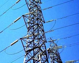 Resursele de energie electrica, avans de 8,5%