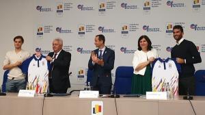 Un nou partener pentru sustinerea Echipei Olimpice a Romaniei
