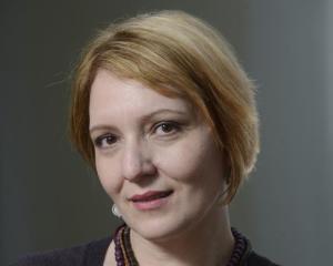Elena Badea, EY: Despre volumul informatiei si Inteligenta Organizationala