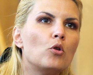 Udrea: Propunerea lui Iohannis ca ministru nu are legatura cu guvernarea, ci cu lupta de putere din USL
