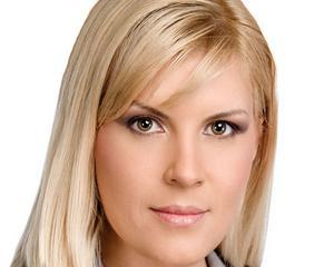 """Elena Udrea: """"Am votat cu gandul la viitorul pe care il am in minte de 10 ani de cand fac politica"""""""