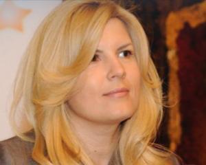 Elena Udrea: Cerem demisia lui Ponta. Guvernul actual nu mai este legitim