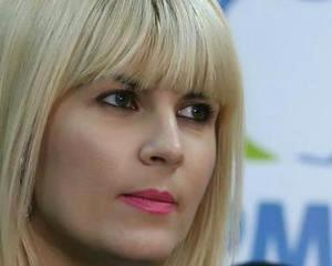 Elena Udrea: La viol nu ne pricepem, daca se pricepe domnul Ungureanu, va spune dansul