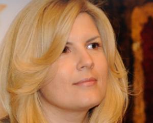 Elena Udrea despre scandalul din USL: Este finalul unei guvernari care nu a adus nimic bun Romaniei