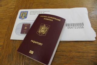 Acte necesare pentru eliberarea pasaportului in 2020