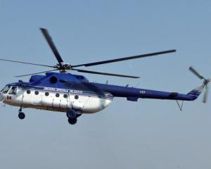 62 de persoane, salvate de pilotii MAI
