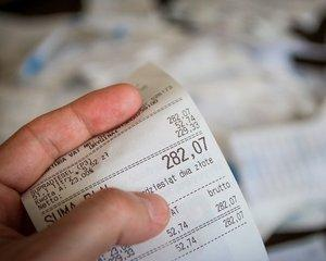 Oamenii de afaceri nu mai vor bon fiscal cand emit factura si chitanta