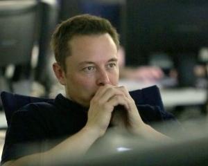 Elon Musk: Trebuie sa exploram si alte planete, altfel riscam extinctia