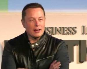 Elon Musk: Tesla nu va lansa niciodata mai mult de sase modele pe piata