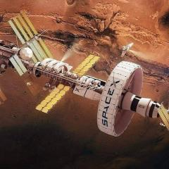 Elon Musk - povestea antreprenorului care vrea sa trimita, de unul singur, oameni pe Luna