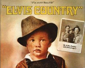 2 ianuarie 1971 - Elvis Presley realizeaza albumul