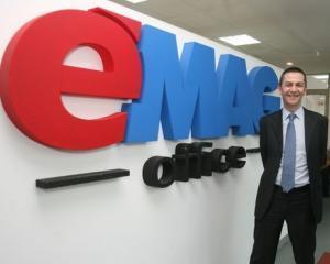 """eMag.ro: Reducerile """"Black Friday"""", de doua ori mai mari decat cele """"de Craciun"""""""