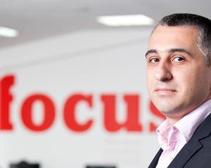 Radu Apostolescu a decis retragerea din actionariatul eMAG