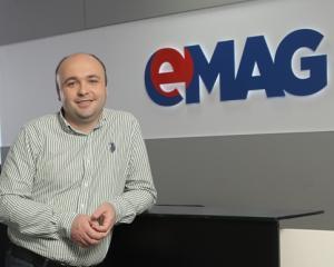 Anunt important din partea eMAG