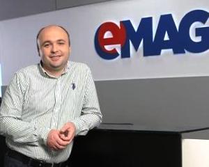 eMAG Talent Internship: Program de internship dedicat pasionatilor de programare si de digital marketing
