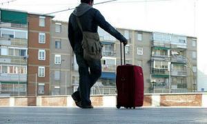 Tinerii parasesc Romania: 45% dintre emigranti au intre 20 si 35 de ani