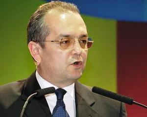 Fostul premier Boc: Fuziunea dintre PNL si PDL ar trebui sa aiba loc in 2015