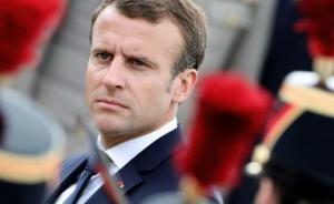 Macron a decretat stare de urgenta economica si sociala in Franta