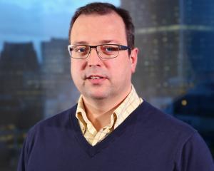 Endava numeste la conducerea diviziei de solutii pentru industria de asigurari un fost executiv Heath Lambert, companie lider european in domeniu