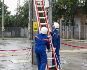 Inovatii in domeniul Sigurantei, dezvoltate de Enel Romania