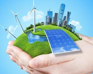 2014, anul investitiilor in energie din surse regenerabile!