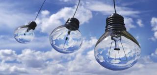 Omenirea consuma din ce in ce mai multa energie. Din fericire, sursele actuale tin (inca) pasul