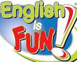 English Kids Academy incepe cursurile
