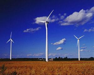 Erste Group, BCR si BERD finanteaza un parc eolian dezvoltat de STEAG Gmbh