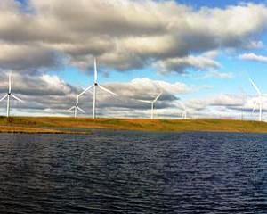 Romania, mai putin atractiva din punct de vedere al investitiilor in energie regenerabila