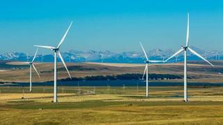 Codul galben invarteste turbinele verzi. Aproape 50% din energia electrica produsa in Romania provine din surse regenerabile