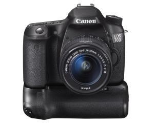 Canon a lansat DSLR-ul EOS 70D