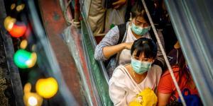 Coronavirusul surprinde prin violenta: Numarul de infectii a depasit cele mai negre scenarii