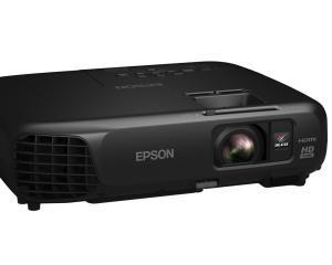 EH-TX490, noua gama de proiectoare HD Ready a Epson