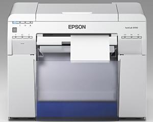 Epson lanseaza SureLab D700, imprimanta foto de productie pentru afaceri mici si mijlocii
