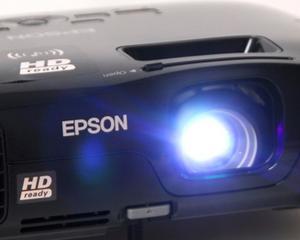 Epson a devenit lider pe piata de videoproiectoare din Romania  in cel de-al doilea trimestru din 2013