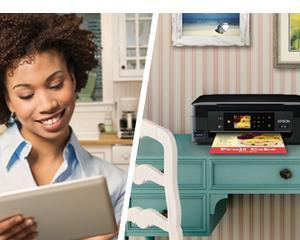 Epson prezinta noua tehnologie PrecisionCore in domeniul imprimantelor cu jet de cerneala