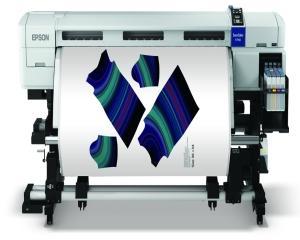 Cine lanseaza o noua solutie de imprimare pentru productia vestimentara