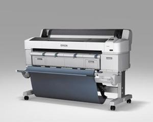Epson lanseaza o noua gama de imprimante de format mare