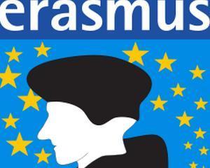 Romania, printre putinele tari in care numarul participantilor la programul Erasmus a scazut